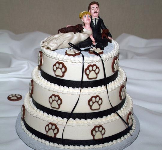 Wedding Cakes Cincinnati Ohio