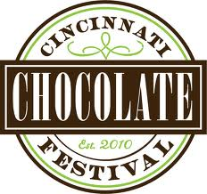 Come See us at the Cincinnati Chocolate Festival!